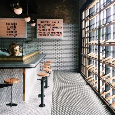 Descubrimos el azulejo tipo metro, una alternativa muy versátil para el hogar