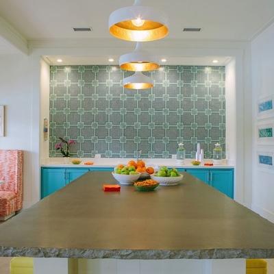 Remodelaciones low cost: baldosas y azulejos adhesivos 'peel & stick'