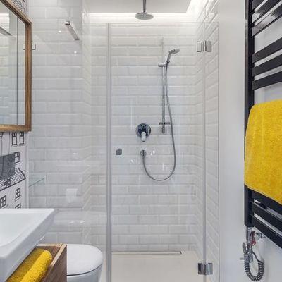 6 materiales low cost para remodelar tu baño