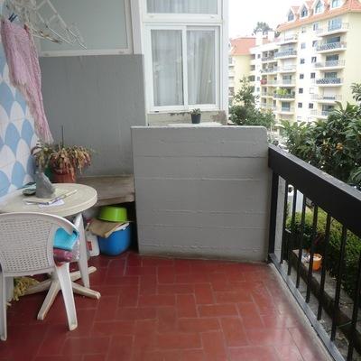 El antes y después de 6 terrazas y balcones (II)