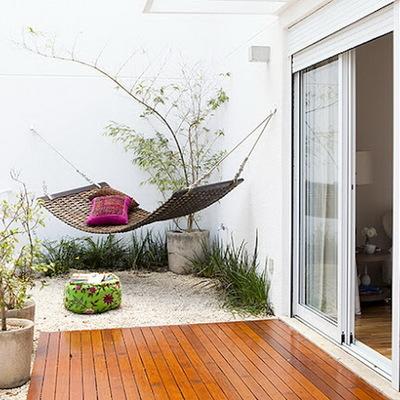 Cómo crear un balcón único y especial que sea de 7