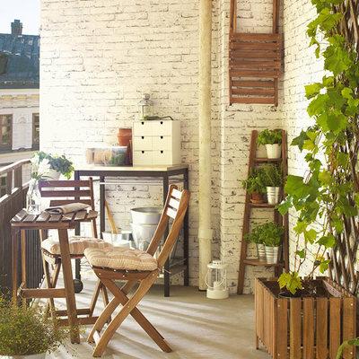 Cómo sacar el máximo rendimiento a tu balcón