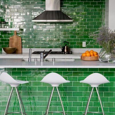 Azulejos cocinas
