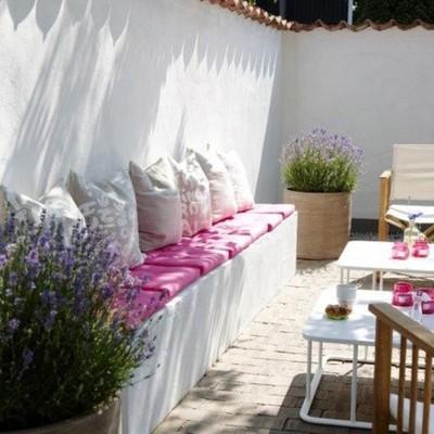 10 sencillas ideas para poner a punto tu terraza