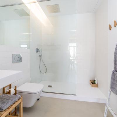 Ducha Vs Tina : ¿Cuál es mejor para tu baño?