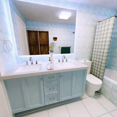 Remodelación Casa La Cisterna