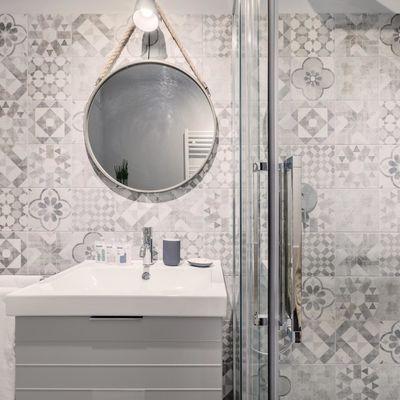 Descubre los 7 mejores revestimientos para baños