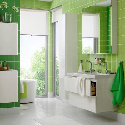 10 sencillos métodos para remodelar tu baño