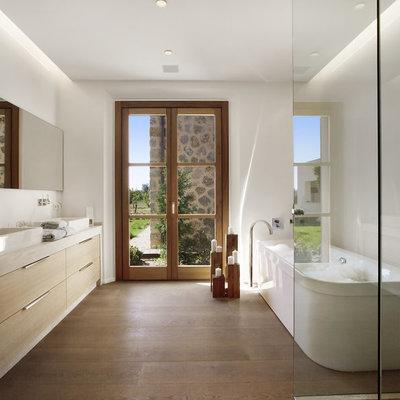 10 baños para sentirse bien
