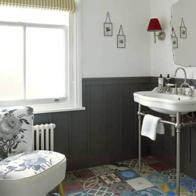 8 errores que hacen tu baño de mal gusto (y su solución)