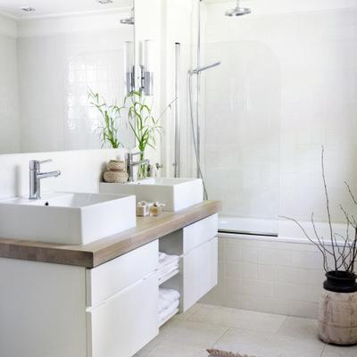 remodelación baños