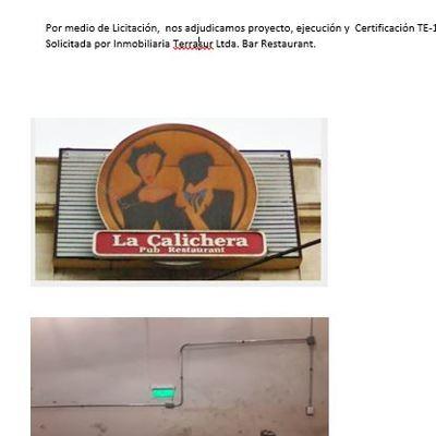 BAR RESTAURANT LA CALICHERA