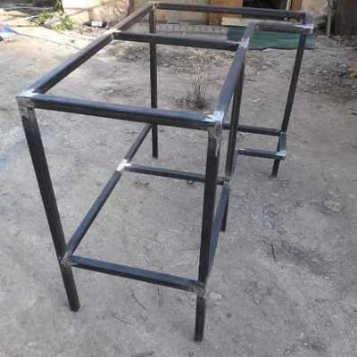 bases para muebles  de lava losa
