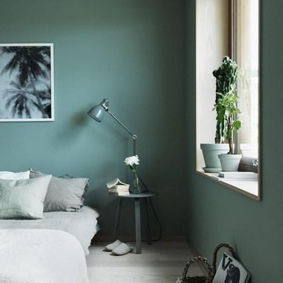 Dormitorio remodelado