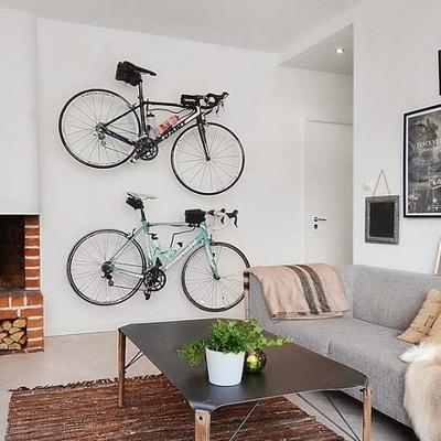 7 Ideas para aprovechar al máximo tus espacios en un departamento pequeño