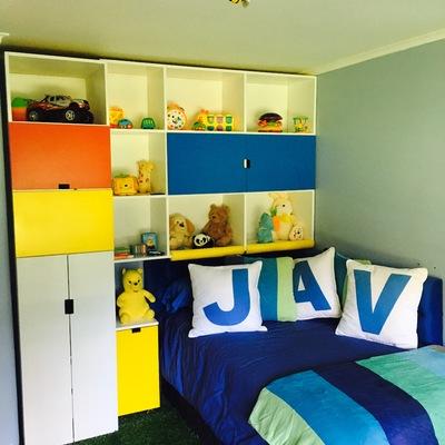 Dormitorio Joaquin