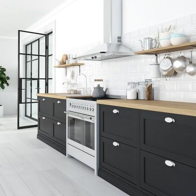 Cómo organizar la zona de trabajo de la cocina