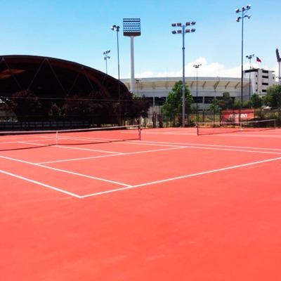 Cancha de Tenis – Estadio Nacional