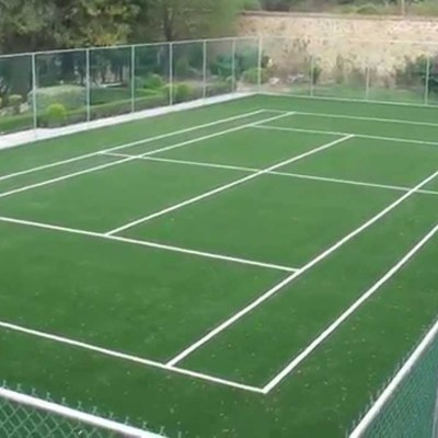Cancha de Tenis - Lo Barnechea