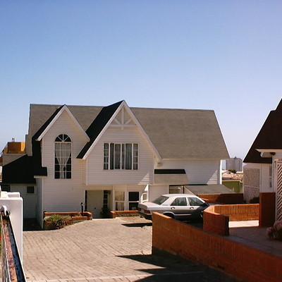 2 Casas de Madera 180 m2