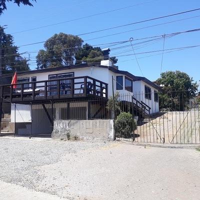 Remodelacion Exterior Casa Blas
