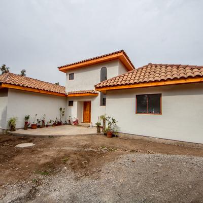 Casa Colonial 186 m2