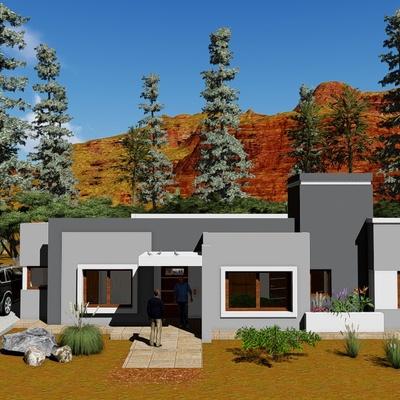 Proyecto en Venta 140 m2