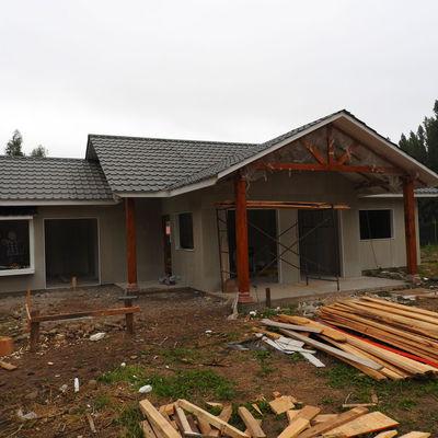 Construimos tu casa con Eficiencia Energética Reforzada
