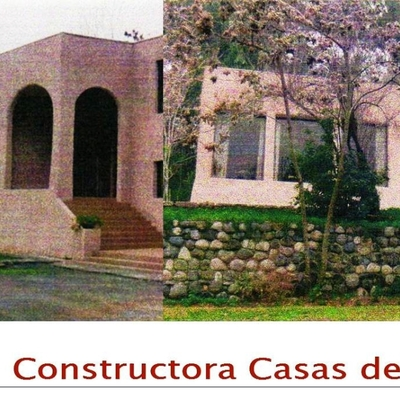 Casa en Lo Curro