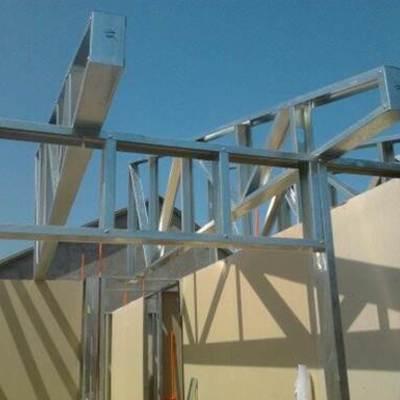 CONSTRUCCIÓN CASA UNIFAMILIAR MATALCOM