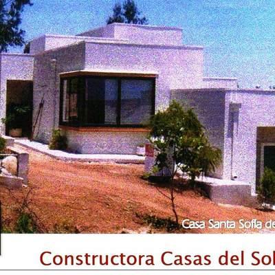 Casa Santa Sofía de lo Cañas