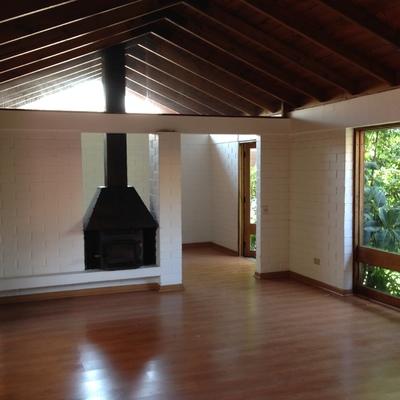 Remodelación Casa Gladiolos