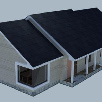 Casas Habitación