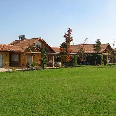 Casa Kuñe