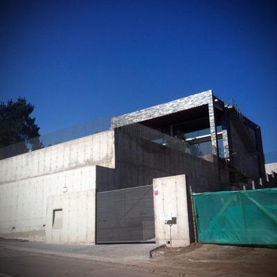 Ruizsolar arquitectura y construccion providencia for Arquitectura y construccion