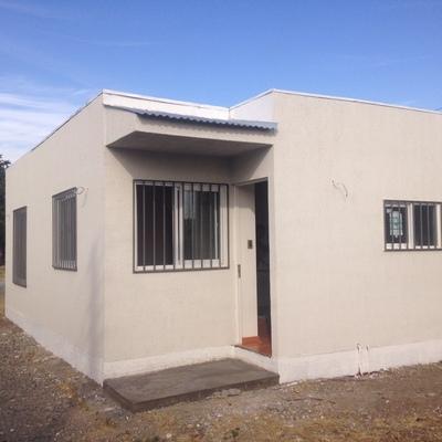 Casa Loft en Rancagua