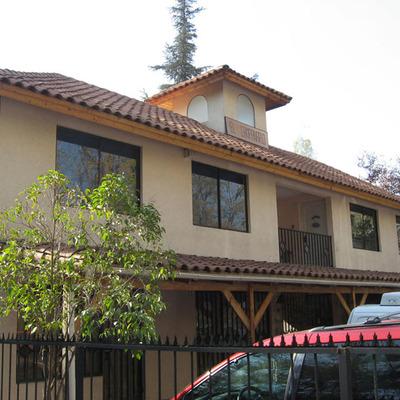 Casa machi