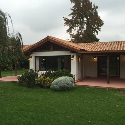 Remodelación Casa Mallarauco
