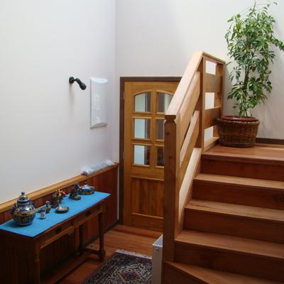 Diseño y Construcción Casa Mirador