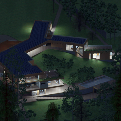 Servicios de arquitectura virtual studio limitada for Arquitectura virtual