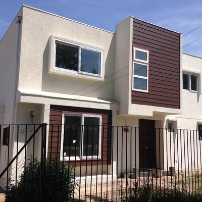 Remodelación y Ampliación - Casa Monseñor Edwards