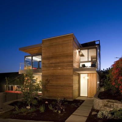 Casa prefabricada de Plant Prefab