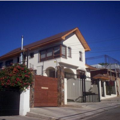 Casa Recreo. Prop. Marianela A.