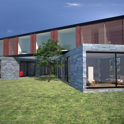 Casa Schiappacasse 4