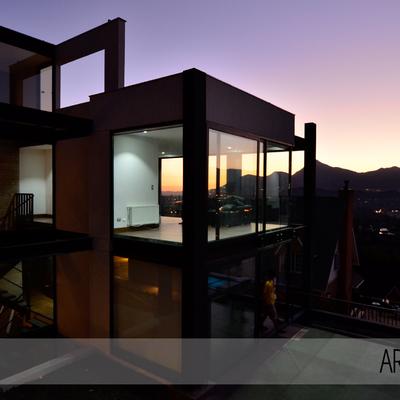 Casa Soprano 286m2