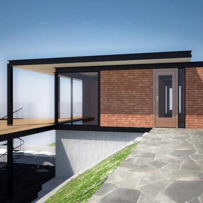 Casa Venegas Cox