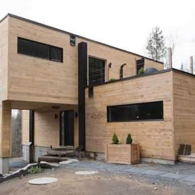 Casas modulares en containers