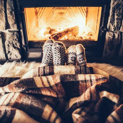 Que no te roben la frazada: cómo dormir caliente en invierno