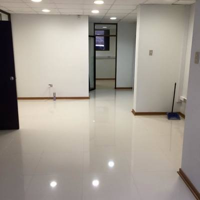 Renovacion de Oficinas de Bomberos