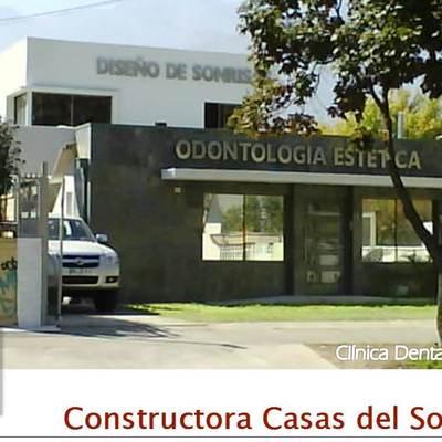 Clínica Dental en Las Condes
